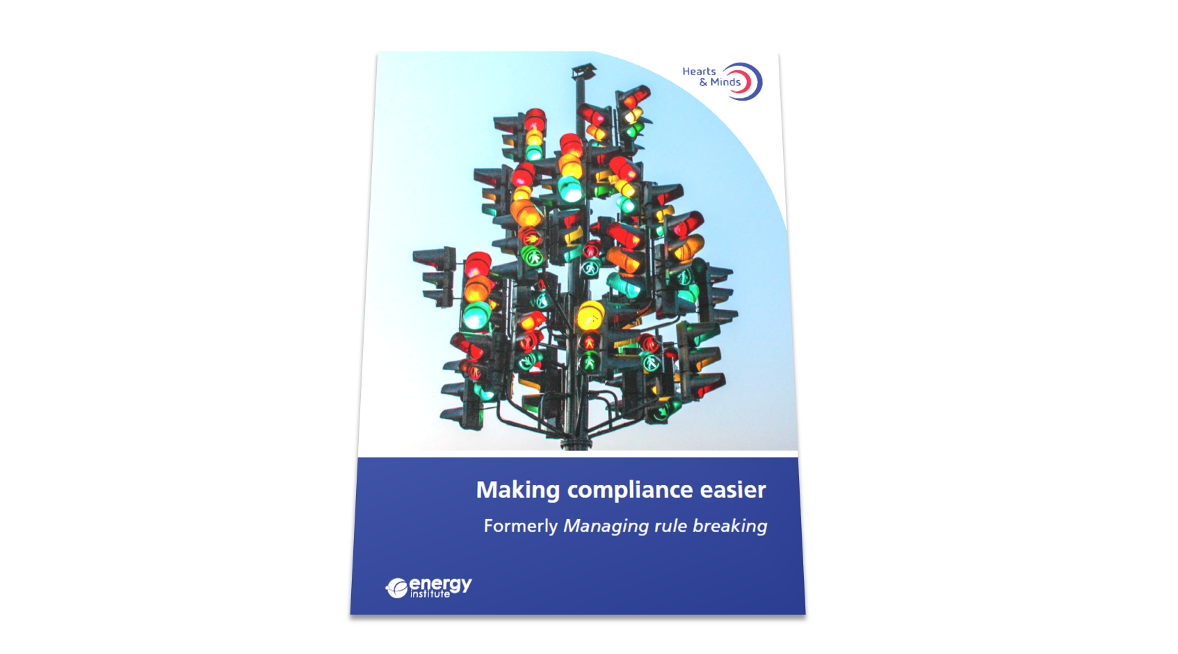 Making compliance easier